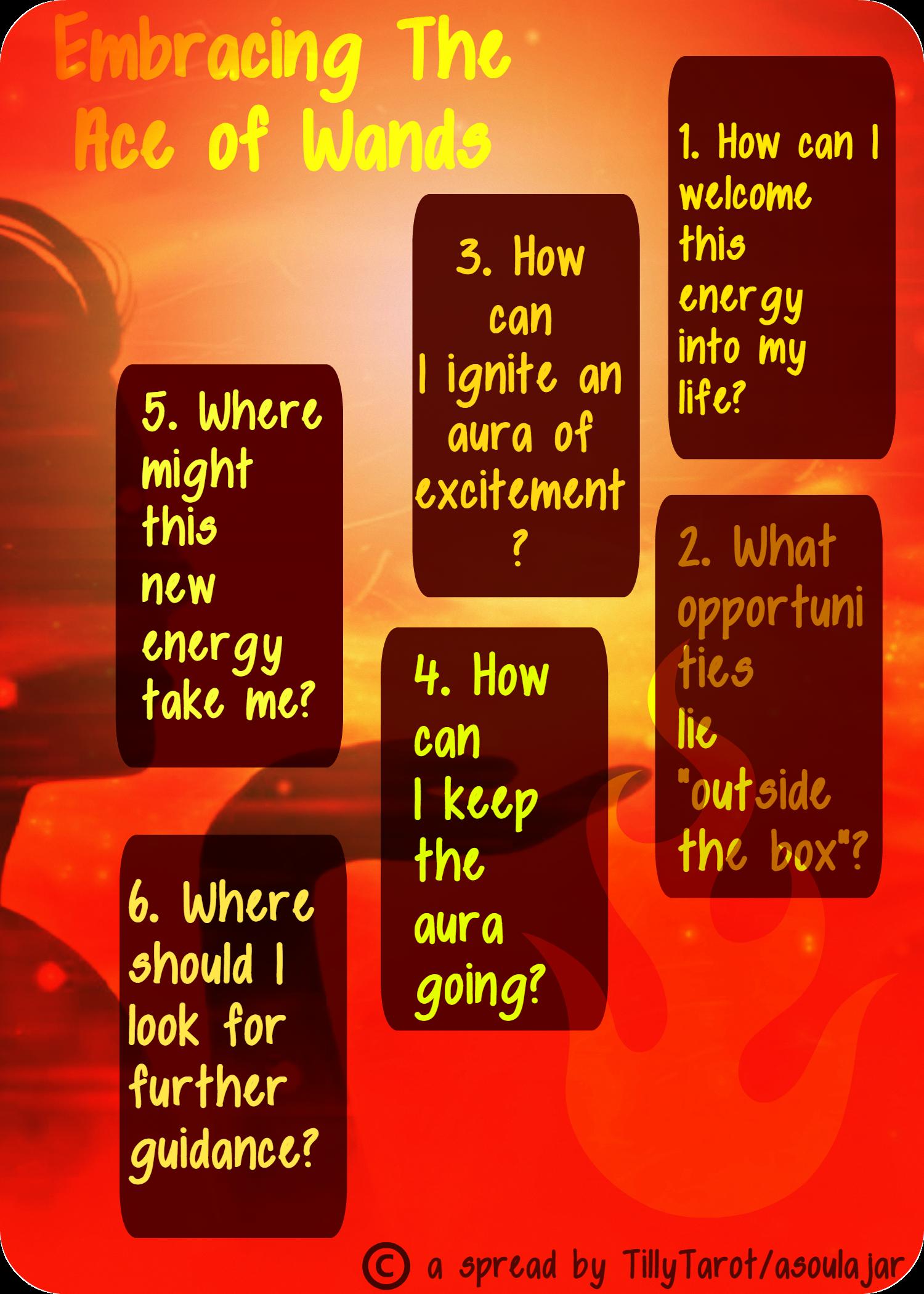 Tilly Tarot | A Soul Ajar : My Fool's Journey | Page 2